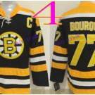 Boston Bruins #77 Ray Bourque 2016 Ice Winter Jersey Hockey Jerseys Authentic Stitched