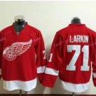 2016 Stadium Series Detroit Red Wings Hockey Jerseys Dylan Larkin Jersey Home Multi 71 Dylan Larkin
