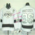 los angeles kings #99 wayne gretzky 2015 Ice Winter Jersey White Hockey Jerseys Authentic Stitched