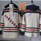 new york rangers hoodie Hockey Hooded Stitched Old Time Sweatshirt Jerseys
