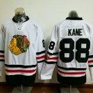 2017 Winter Classic Jerseys Chicago Blackhawks Hockey  88 Patrick Kane