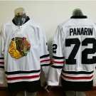 2017 Winter Classic Jerseys Chicago Blackhawks Hockey 72 Artemi Panarin