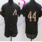 Arizona Diamondbacks 44 Paul Goldschmidt 2016 Baseball Jersey Authentic Stitched