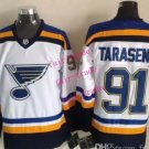 #91 vladimir tarasenko 2015 Ice Winter Jersey Mutil Hockey Jerseys Authentic Stitched