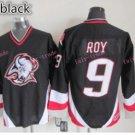 996-2000 Vintage New Shop 9 Derek Roy jersey Top Quality