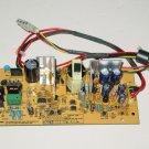 Go Video R6750 DVD Recorder Player Power Supply Board ADT Tech LVW-5006 STD-D113