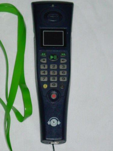 Antenna International XP-Wand Tour Audio & Multimedia Device Remote