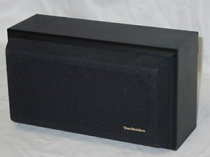 Technics SB-C21 140W Center Channel Speaker System