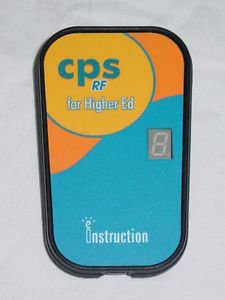 Einstruction HEB-EI Base CPSRF-HE for Higher Ed USB Remote Control CPS RF-HE