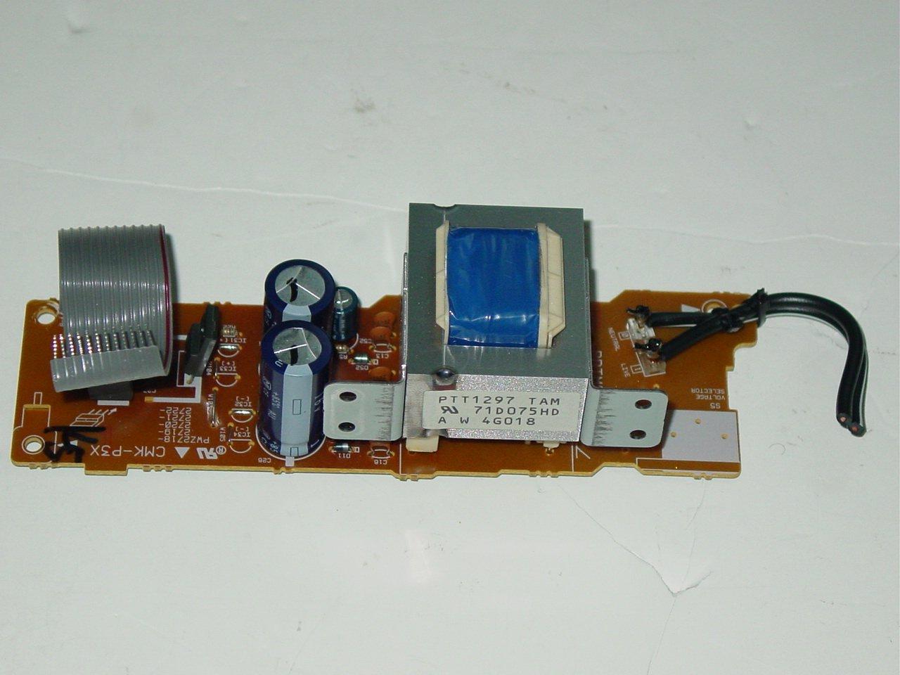 Pioneer PD-F100 100-Disc CD Player Changer Power Supply Board CMK-P3K PNZ1796-B