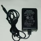 Technics TESA1-090110D AC Adapter 9V 1.1A for GoLite Mood Relief
