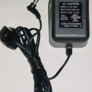 41-120-1000A AC Adapter w/ Switch (On & Off Button) 12VAC 1A