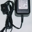 Yinli YL-41-120500A AC Adapter w/ OFF-ON Switch 12VAC 0.5A