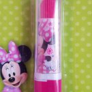 Disney Minnie Mouse Lipstick Eraser Party Favors Set of 6