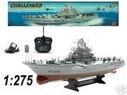 remote control frigate