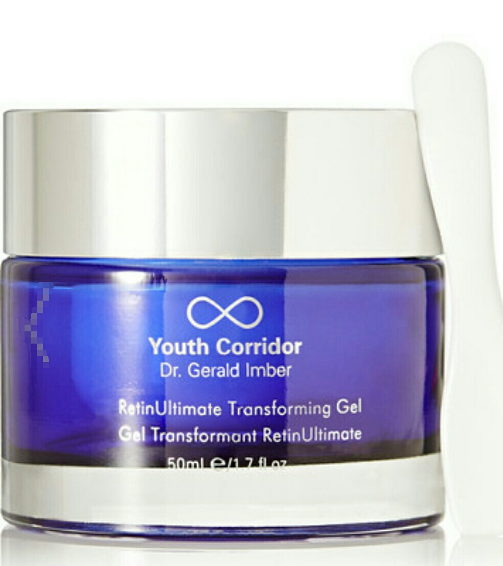 YOUTH CORRIDOR RetinUltimate Transforming Gel 50ml