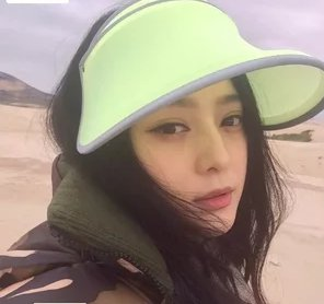 Taiwan HOII SUNSOUL sun hat