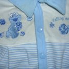 SESAME STREET BOYS OUTFIT