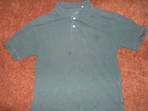 GAP MEDIUM POLO