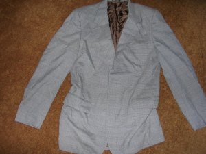 AUSTIN MANOR SUIT JACKET