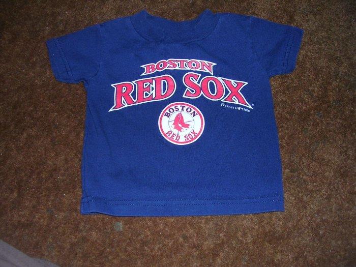 BOSTON RED SOX TSHIRT