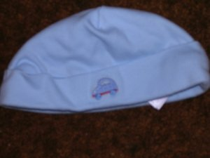 BOYS CARTERS HAT