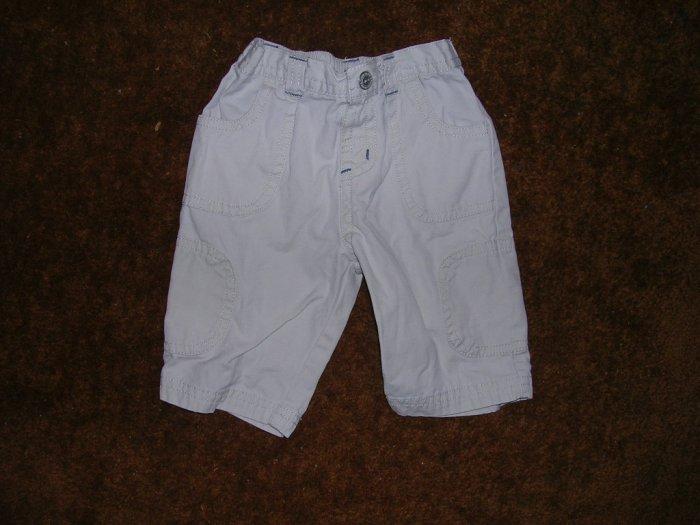 BOYS 0-3 MOS PANTS