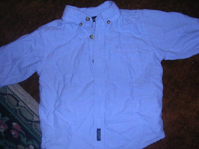 BOYS 3T DRESS SHIRT