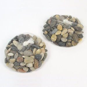 Natural Polished Mixed Color Stones (FREE SHIPPING)