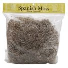 Spanish Moss 8 Ounces-Natural