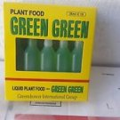 Green Green Plant Food (36ml Bottles, Pack of 10)