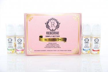Reborne Skincare Travel Set (4 +1)