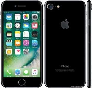 Apple iPhone 7 256 GB - Unlocked