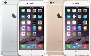 Apple iPhone 6 Plus 128GB (Unlocked)
