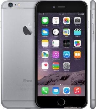 Apple Iphone 6 16GB (Unlocked)