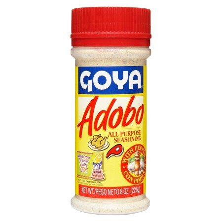 Adobo All Purpose Seasoning 8oz