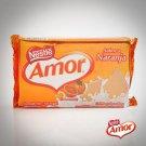 Galletas Amor Sabor a Naranja