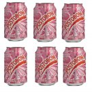 Postobon Colombiana Apple Flavored Soda 6 Pack
