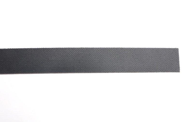 v-ribbed belt Elastic fabric