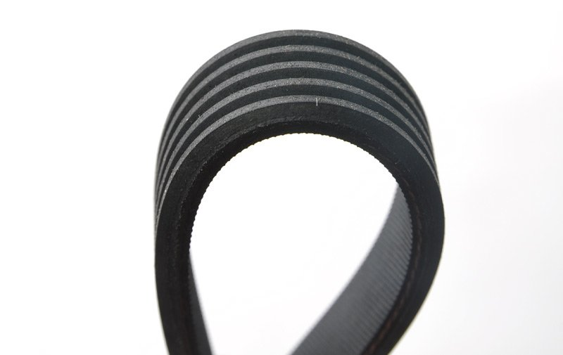 Pk Belt Ribbed Belt