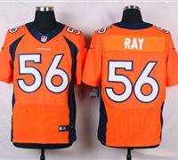 Denver Broncos Shane Ray #56 Jersey