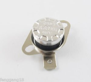 KSD301 Temperature Switch Thermostat 45°C 45 Degree N.O. Normal Open