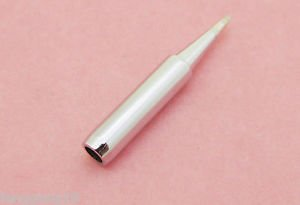 Replace Soldering Solder Leader-Free Solder Iron Tip For Hakko 936 900M-T-1.2D