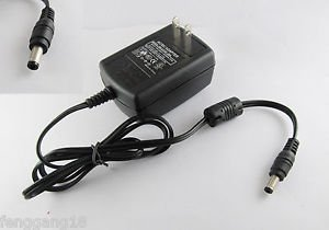 AC Converter Adapter DC 24V 1A Power Supply Charger US Plug DC 5.5mmx 2.1mm Male