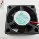 10x Brushless DC Cooling Fan 7 Blades DC 5V 0.12A 30mm x 30mm x 10mm 3010 31S05M