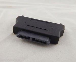 SATA 22 Pin 22P Male to ODD Slimline SATA 13 Pin Female CD-ROM Convertor Adapter