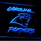 Carolina Panthers Super Bowl Bar LED Neon Sign for Game Room,Office,Bar,Man Cave, Decor NEW