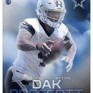 2016 Dak Prescott Topps Huddle Mini Camp Collection Digital Card Rookie Cowboys