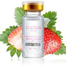 CUCNZN Pure Hyaluronic Acid Liquid Face Skin Care Lotion