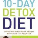 Mark Hyman -The Blood Sugar Solution 10 day detox diet (ebook kindle - PDF )